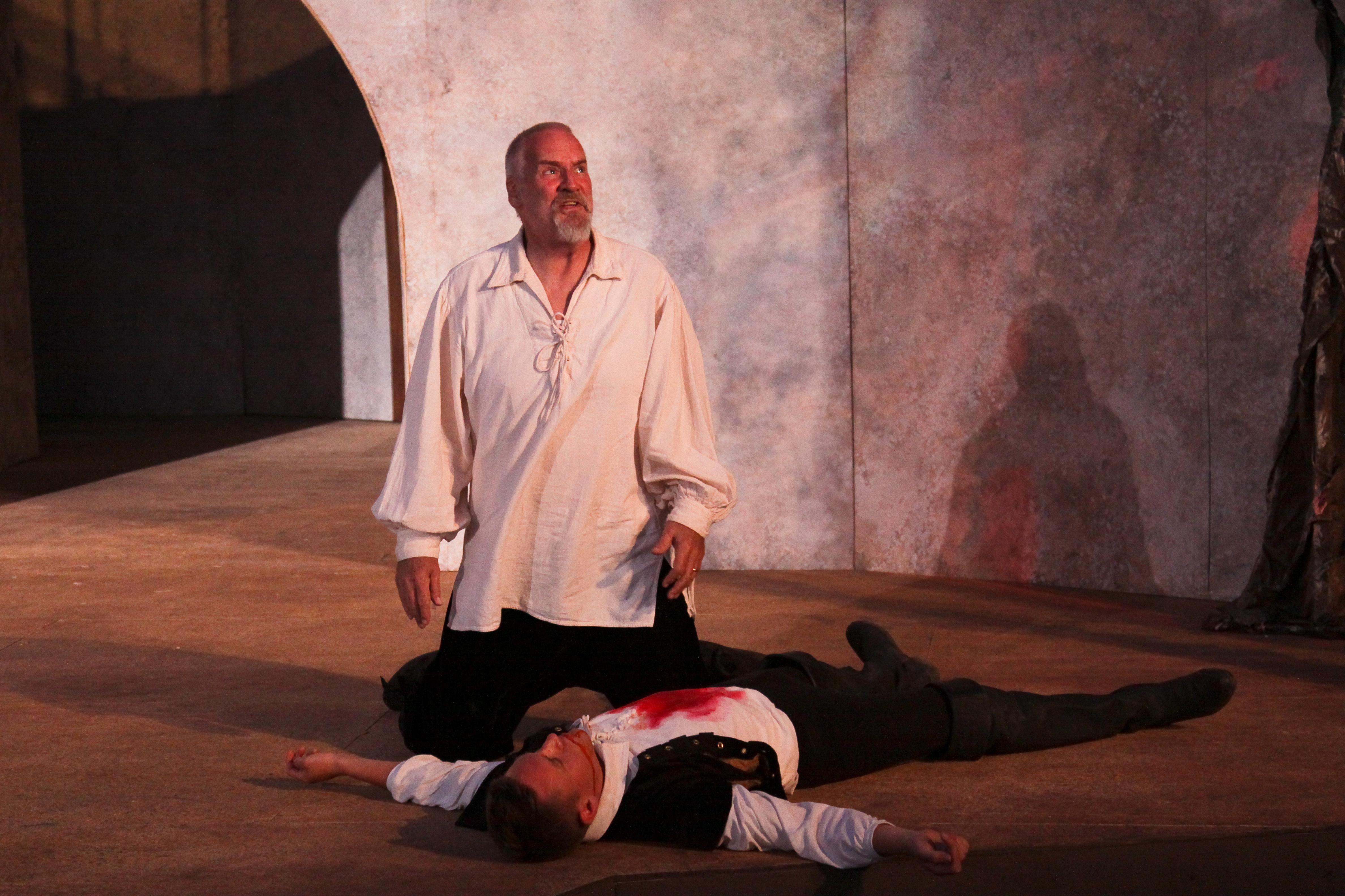 Shakespeare Original Performance Conditions