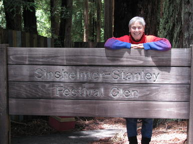 Audrey Stanley, Visionary Founding Director of Shakespeare Santa Cruz and UCSC Professor-Emeritus