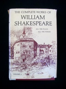 63174964_1-Pictures-of-Complete-Works-of-William-Shakespeare-Volume-2-Hardcover-Collectible-Rare