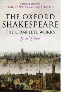 The_Oxford_Shakespeare