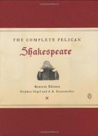 complete-pelican-shakespeare-william-hardcover-cover-art