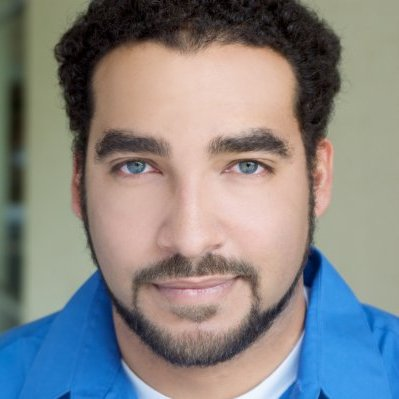 The Arabian Shakespeare Festival's Othello, Armando McClain